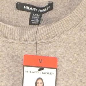 Hilary Radley Sweaters - Hilary Radley NWT ribbed sweater M
